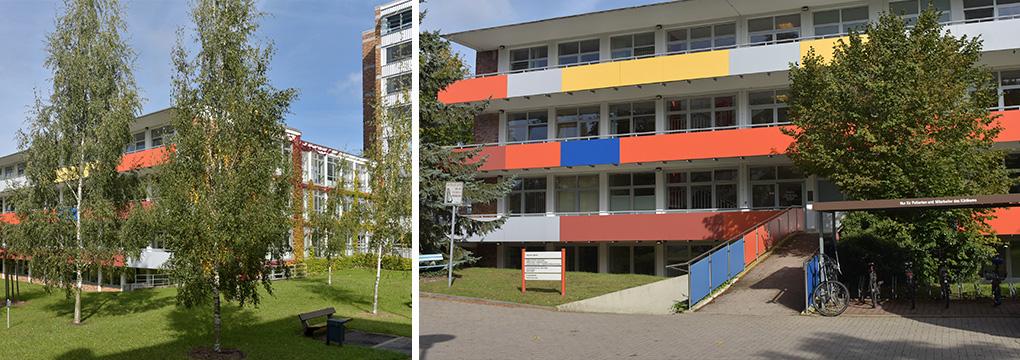Südring 81 Rostock